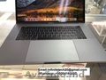 "2016 Apple MacBook Pro Touch Bar Silver 15 ""laptop 512GB 2.7GHz i7 AMD Radeon"